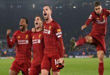 Photo of ليفربول يعزز صدارته ومانشستر سيتي يستعيد توازنه بالدوري الإنجليزي (فيديو)