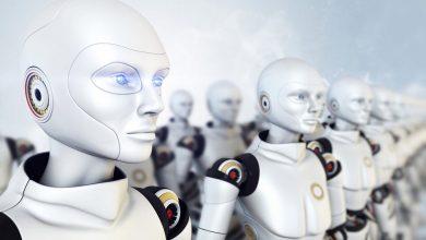 "Photo of البشر مهددون بخسارة وظائفهم بسبب تنامي استخدام ""الروبوت"""