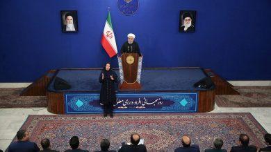 Photo of روحاني: إسرائيل والسعودية خدعتا ترامب