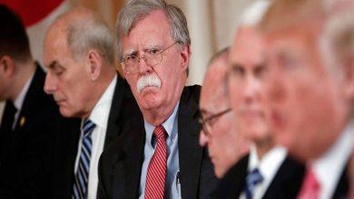 Photo of بولتون يتهم إدارة ترامب بالخداع في ملف كوريا الشمالية