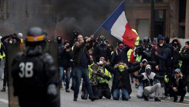 Photo of فرنسا تستعد لمرحلة ما بعد الإضراب العام المقرر الخميس المقبل