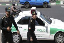Photo of جندي إيراني يقتل 3 رجال شرطة