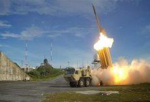 Photo of الجيش الأمريكي يختبر إطلاق صاروخ باليستي قبالة ساحل كاليفورنيا