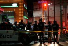 Photo of وفاة رجل وإصابة اثنين في حادث إطلاق نار في تورونتو