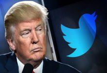 Photo of ترامب يحطم الرقم القياسي في التغريد على تويتر خلال يوم واحد