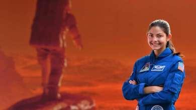Photo of فتاة أمريكية 18 عامًا تصبح رائدة فضاء وتتأهل للسفر إلى المريخ