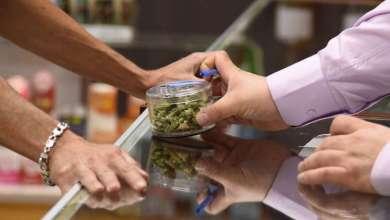 Photo of ولاية إلينوي تقنن الماريجوانا لأول مرة للأغراض الترفيهية