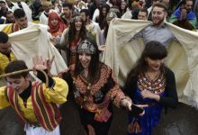 """Photo of """"عيد يناير"""".. أمازيغ شمال أفريقيا يحتفلون غدًا بالعام الجديد 2970"""