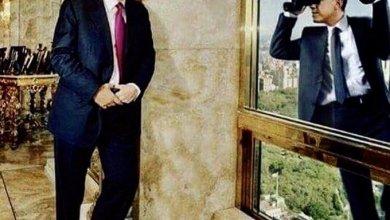Photo of صورة.. أوباما يتجسس على ترامب