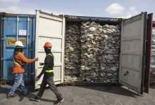 Photo of ماليزيا تعيد 17 حاوية نفايات بلاستيكية للولايات المتحدة