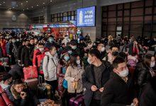 Photo of ارتفاع الوفيات لأكثر من مائة حالة بالفيروس الجديد في الصين