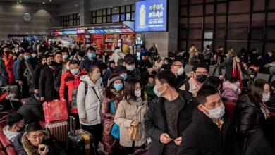 Photo of ارتفاع وفيات فيروس كورونا الجديد لأكثر من مائة في الصين