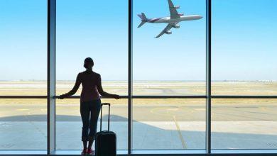 Photo of هيئة الطيران الأمريكية تطالب مسافرة بإجراء اختبار حمل
