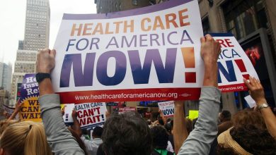 Photo of مسئول سابق: النظام الصحي الحالي سيقود أمريكا إلى الإفلاس