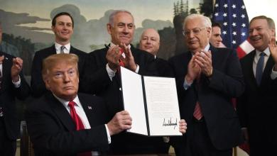 Photo of ترامب: سنعلن تفاصيل صفقة القرن غدًا ودول عربية كثيرة وافقت عليها