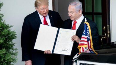 Photo of وجهات نظر إسرائيلية حول صفقة القرن الأمريكية