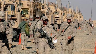 Photo of تسجيل أول إصابة بكورونا بين القوات الأمريكية في كوريا الجنوبية
