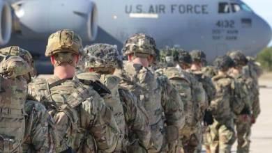 Photo of منع القوات الأمريكية من اصطحاب أجهزة إلكترونية إلى الشرق الأوسط
