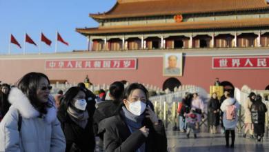 Photo of أمريكا ستجلي رعاياها من مدينة ووهان الصينية