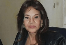Photo of تشييع جثمان الفنانة ماجدة الصباحي غدًا.. شاهد آخر ظهور لها