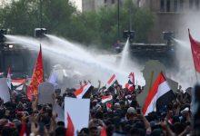 Photo of تصاعد الاحتجاجات يؤجج الوضع السياسي في العراق