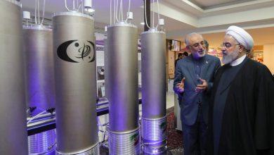 Photo of فرنسا تحذر: إيران ستحصل على قنبلة ذرية خلال عام أو عامين