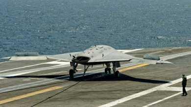 Photo of طائرات تجسس أمريكية فوق كوريا الشمالية لتعقب السلاح الجديد