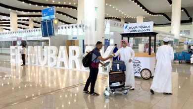 Photo of السعودية تفتح أبوابها لحاملي تأشيرات شنغن