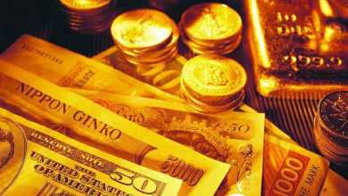 Photo of ارتفاع سعر الذهب لأعلى مستوى منذ 7 سنوات عقب الهجوم الإيراني