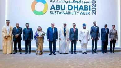 Photo of العالم يلتقي في أبوظبي لتسريع وتيرة التنمية المستدامة