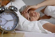 Photo of النوم الجيد يقي من الأمراض ويساعد على خسارة الوزن