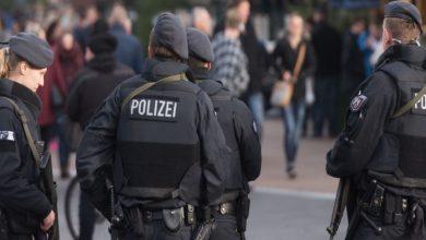 Photo of القبض على قاتل 6 من عائلته في ألمانيا