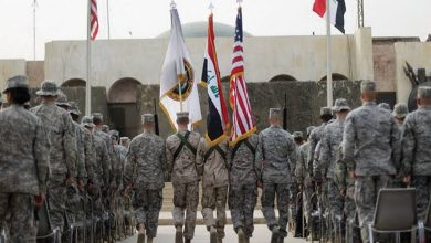 Photo of تضارب حول قرار انسحاب القوات الأمريكية من العراق