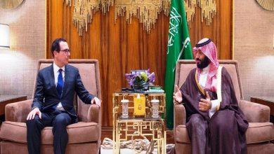 Photo of هل توقف أمريكا التعاون مع السعودية عقب اختراق هاتف مؤسس أمازون؟