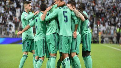 Photo of ريال مدريد يتأهل لنهائي السوبر الإسباني (فيديو)