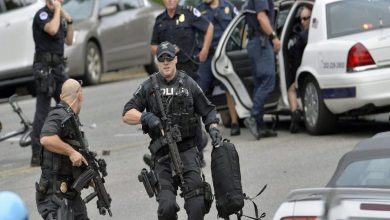 Photo of مقتل شخصين وإصابة ضابط في تبادل إطلاق نار بولاية نبراسكا