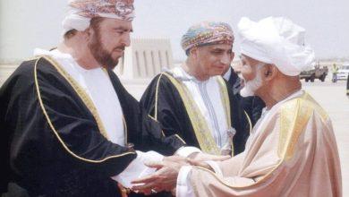 Photo of تعرف على أبرز المرشحين لخلافة السلطان قابوس