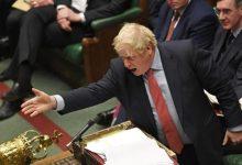 Photo of مجلس العموم البريطاني يصادق نهائيًا على اتفاق بريكست