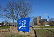 Photo of كلية هنري فورد تعفي هؤلاء الطلبة من رسوم الدراسة الدولية