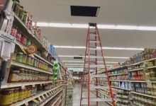 Photo of الشرطة الأمريكية تفشل في ضبط لص اختبأ أسابيع داخل سقف متجر