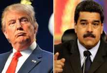 Photo of مادورو  يعرب عن استعداده لإجراء حوار مباشر مع ترامب
