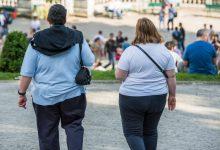 Photo of 40% من الأمريكيين يعانون من السمنة المفرطة