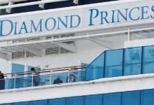 "Photo of إجلاء 300 أمريكي من السفينة ""دايموند برنسيس"" بينهم 14 مصابًا بكورونا"