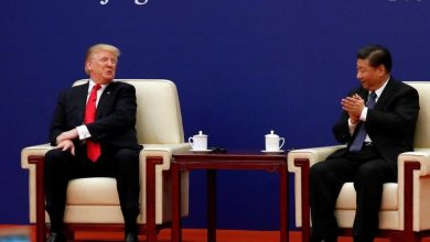 Photo of الصين تطرد 3 صحفيين أمريكيين وكورونا يشعل حربًا إعلامية بين البلدين