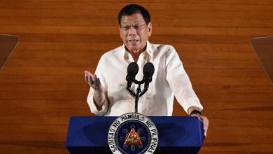 Photo of الفلبين تعتزم إلغاء اتفاقية الدفاع المشترك مع واشنطن