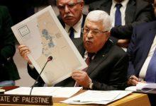 Photo of أبومازن يجدد رفضه لصفقة القرن وإسرائيل تعتبره ليس شريكًا في السلام