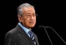Photo of ماليزيا تواجه أزمة سياسية بعد استقالة مهاتير محمد