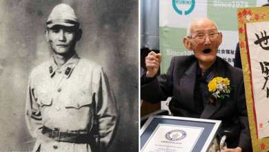 Photo of رحيل أكبر معمر في العالم عن عمر تجاوز 112 عامًا