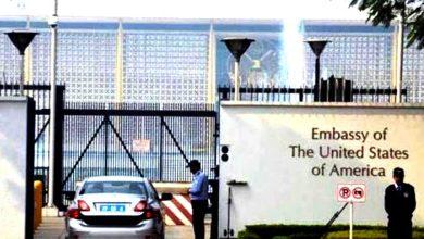Photo of هندي يغتصب طفلة في حرم السفارة الأمريكية بنيودلهي