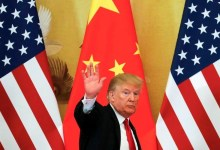 Photo of ترامب: لا يمكن منع الصين من شراء منتجاتنا بذريعة الأمن القومي